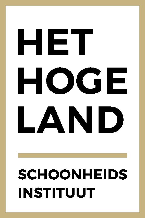 Het hoge land logo