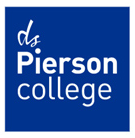 Pierson college logo