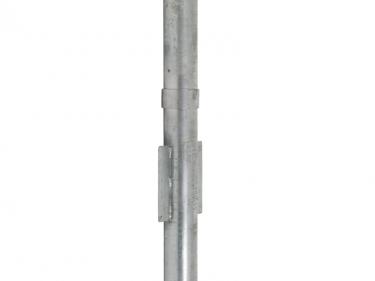 Overschuif koker tbv mast diameter 60 mm