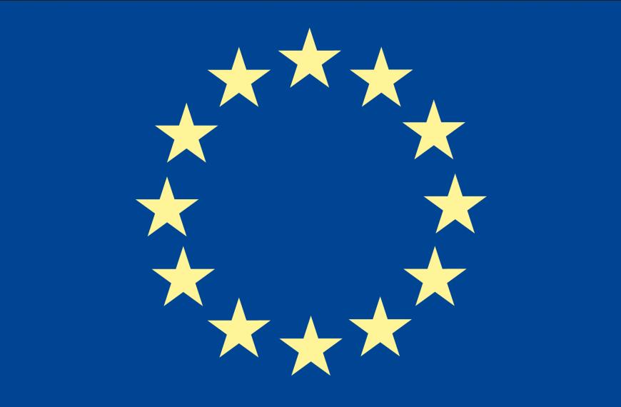 Vlag E.U.