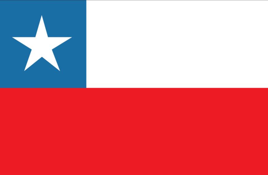 Chili 40 Jaar