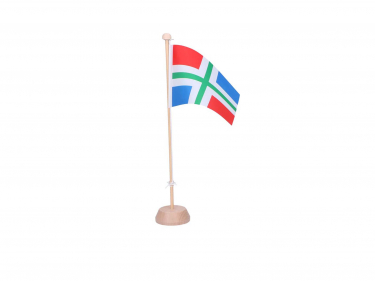 Tafelvlag Groningen