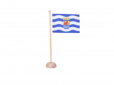 Tafelvlag Zeeland