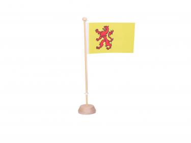Tafelvlag Zuid Holland