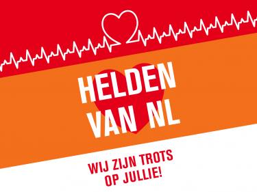 Helden van NL Vlag