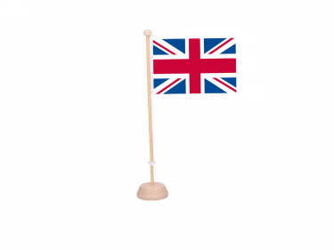 Tafelvlag Engeland