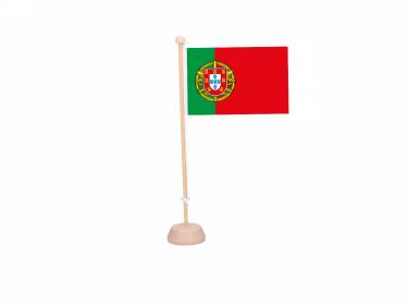 Tafelvlag Portugal