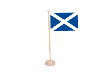 Tafelvlag Schotland