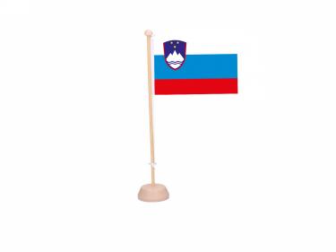 Tafelvlag Slovenië