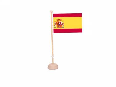 Tafelvlag Spanje