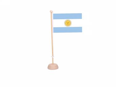 Tafelvlag Argentinië