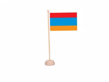 Tafelvlag Armenië