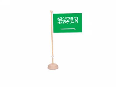 Tafelvlag Saoedi-Arabië