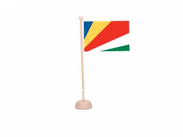 Tafelvlag Seychellen