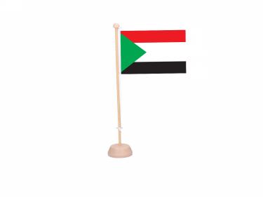 Tafelvlag Soedan