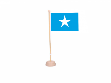 Tafelvlag Somalië