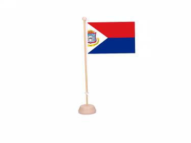 Tafelvlag St.Maarten