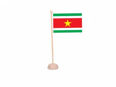 Tafelvlag Suriname