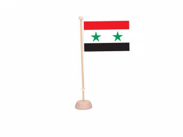 Tafelvlag Syrië