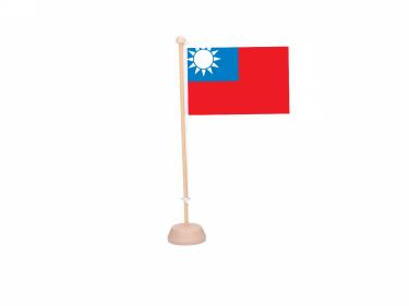 Tafelvlag Taiwan