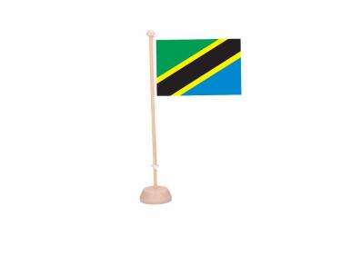 Tafelvlag Tanzania
