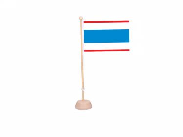 Tafelvlag Thailand
