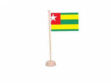 Tafelvlag Togo