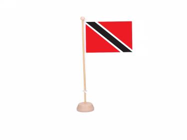 Tafelvlag Trinidad en Tobago