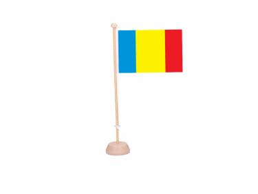 Tafelvlag Tsjaad