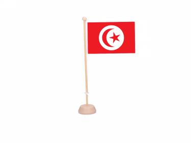 Tafelvlag Tunesië