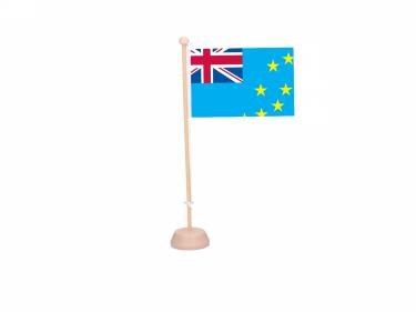 Tafelvlag Tuvalu