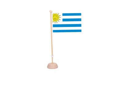 Tafelvlag Uruguay