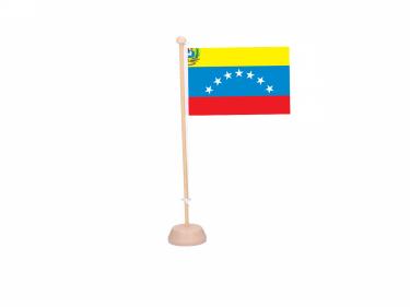 Tafelvlag Venezuela