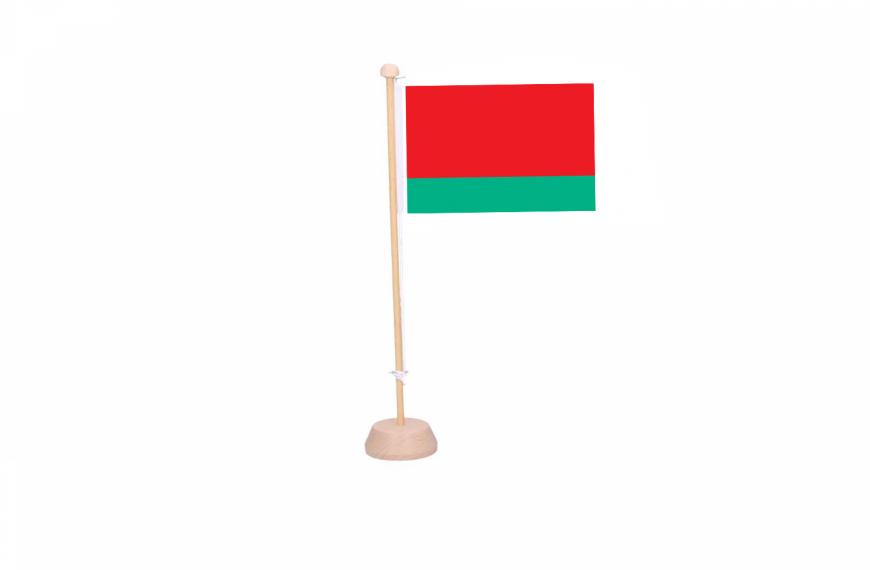 Tafelvlag Wit-Rusland