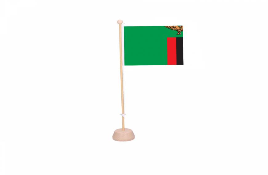 Tafelvlag Zambia