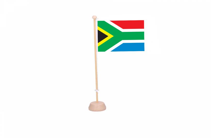 Tafelvlag Zuid-Afrika