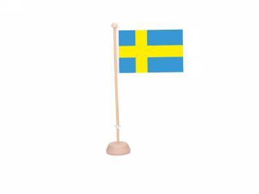 Tafelvlag Zweden