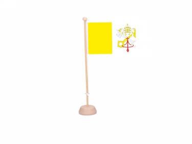 Tafelvlag Vaticaanstad