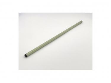 Banier uithouder glasvezelversterkt kunstof lengte 130 cm Ø 20 mm