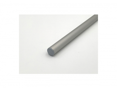 Banier uithouder aluminium lengte 160 cm Ø 30 mm